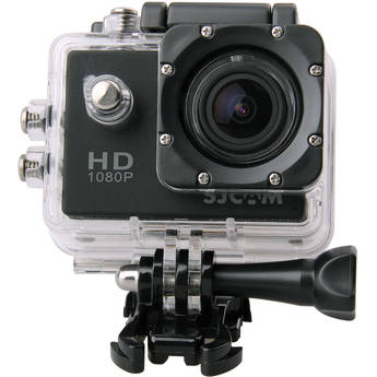 Оригинальная камера SJCAM SJ4000 Full HD 1080P Waterproof Sports Cam - объявления Ri.kz