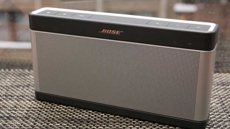 Bose SoundLink Bluetooth speaker III - объявления Ri.kz